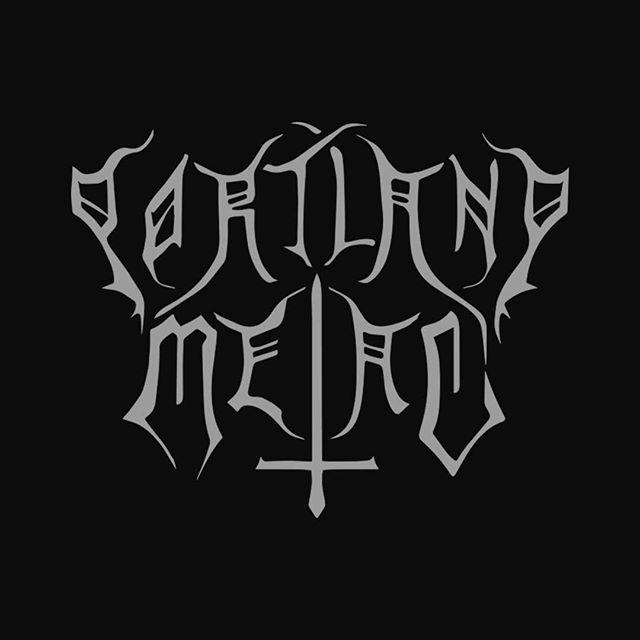 the portland metal calendar will rise again! #portlandmetal