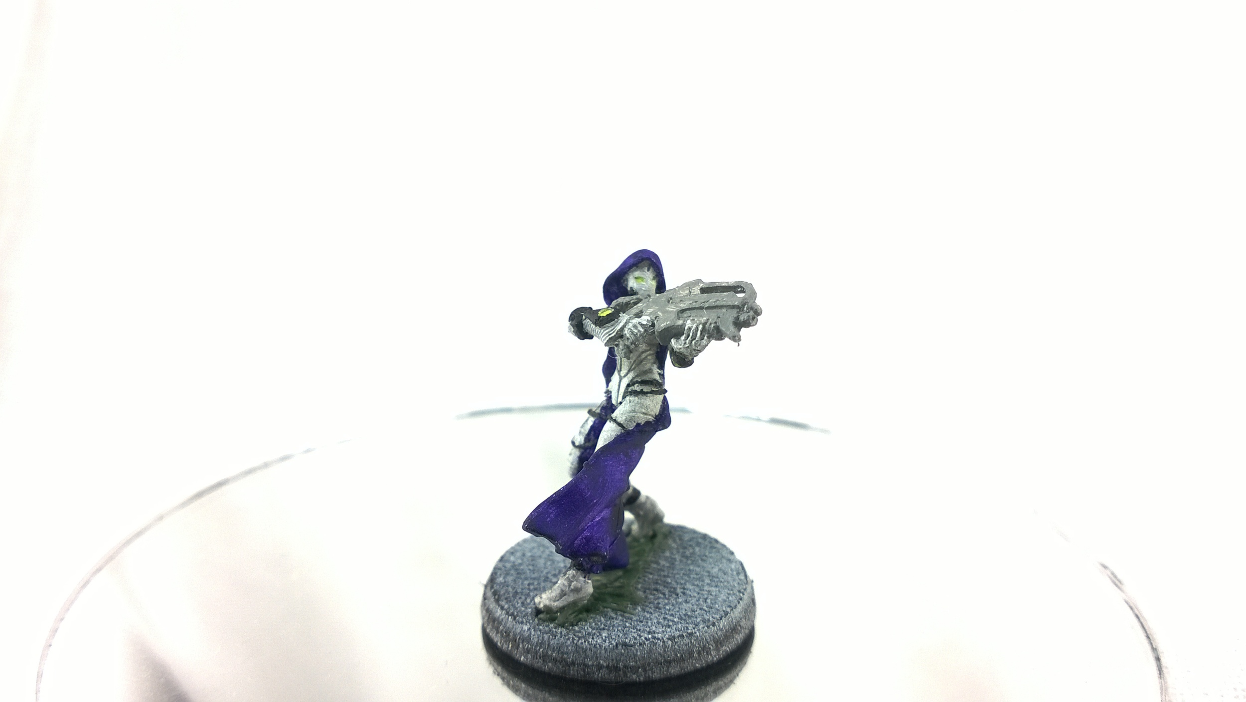 Reverend Custodier