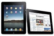 iPad Pre-ordering Fun