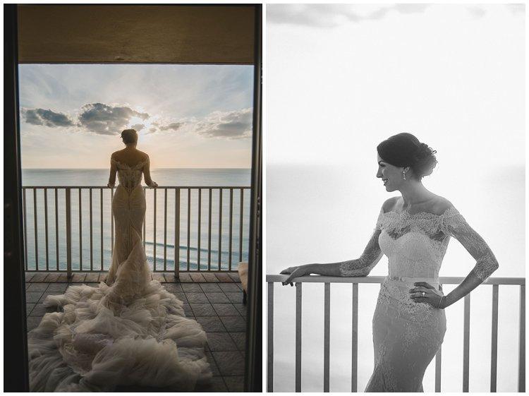 La Playa Hotel Naples Wedding