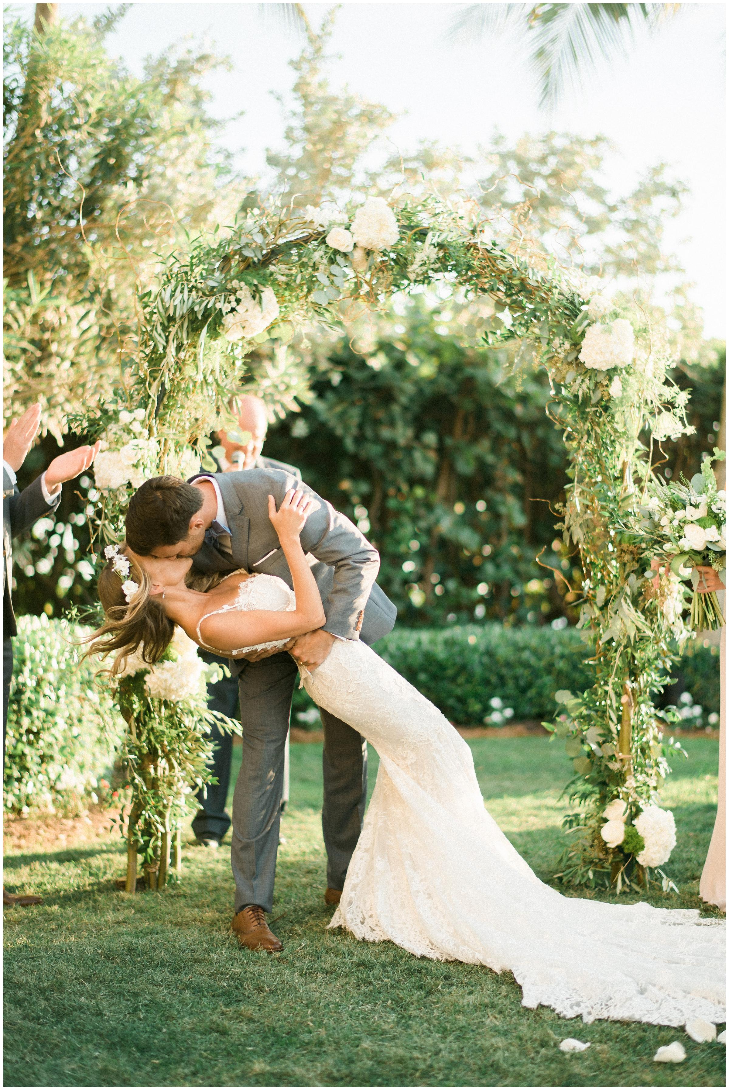 La Playa Wedding Photographer