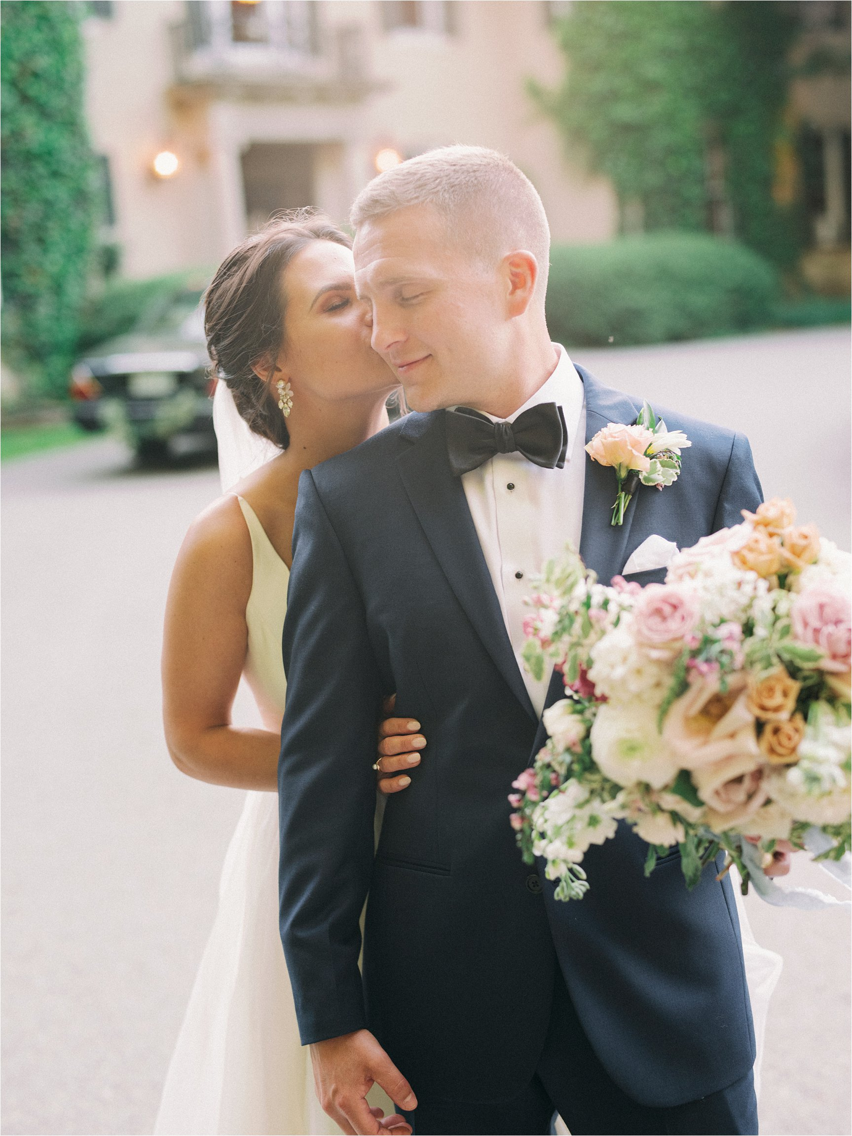 Stephanie and Alden - Lord Thompson Manor