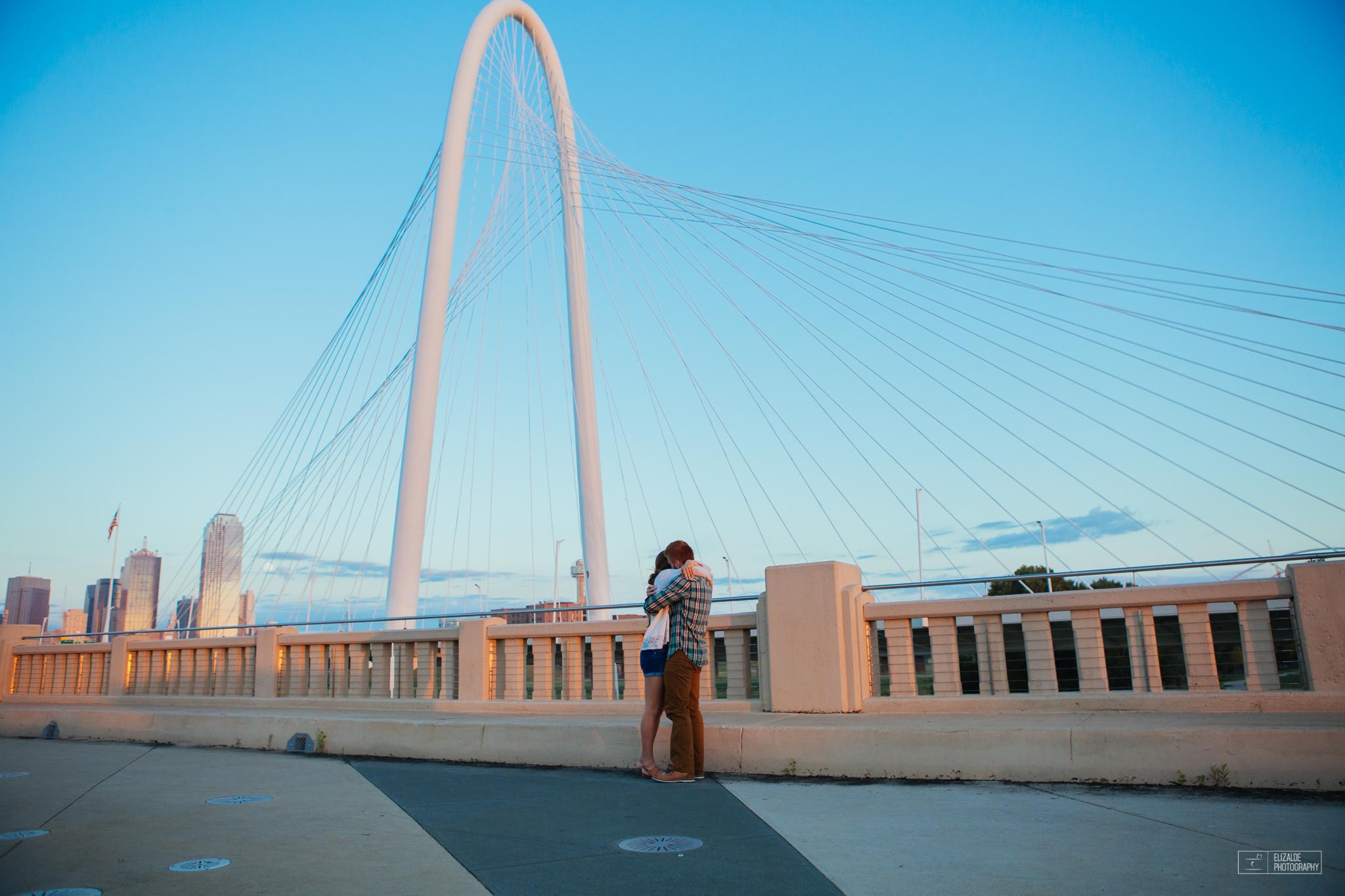 Proposal_DFW Wedding Photographer_Dallas Photographer_Elizalde Photography_margaret hunt hill bridge (8 of 21).jpg