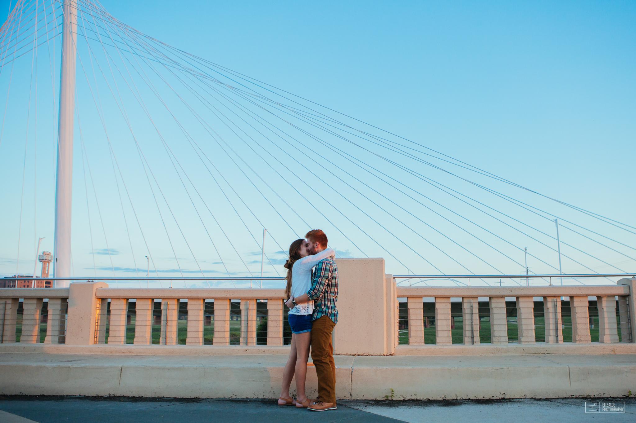 Proposal_DFW Wedding Photographer_Dallas Photographer_Elizalde Photography_margaret hunt hill bridge (10 of 21).jpg