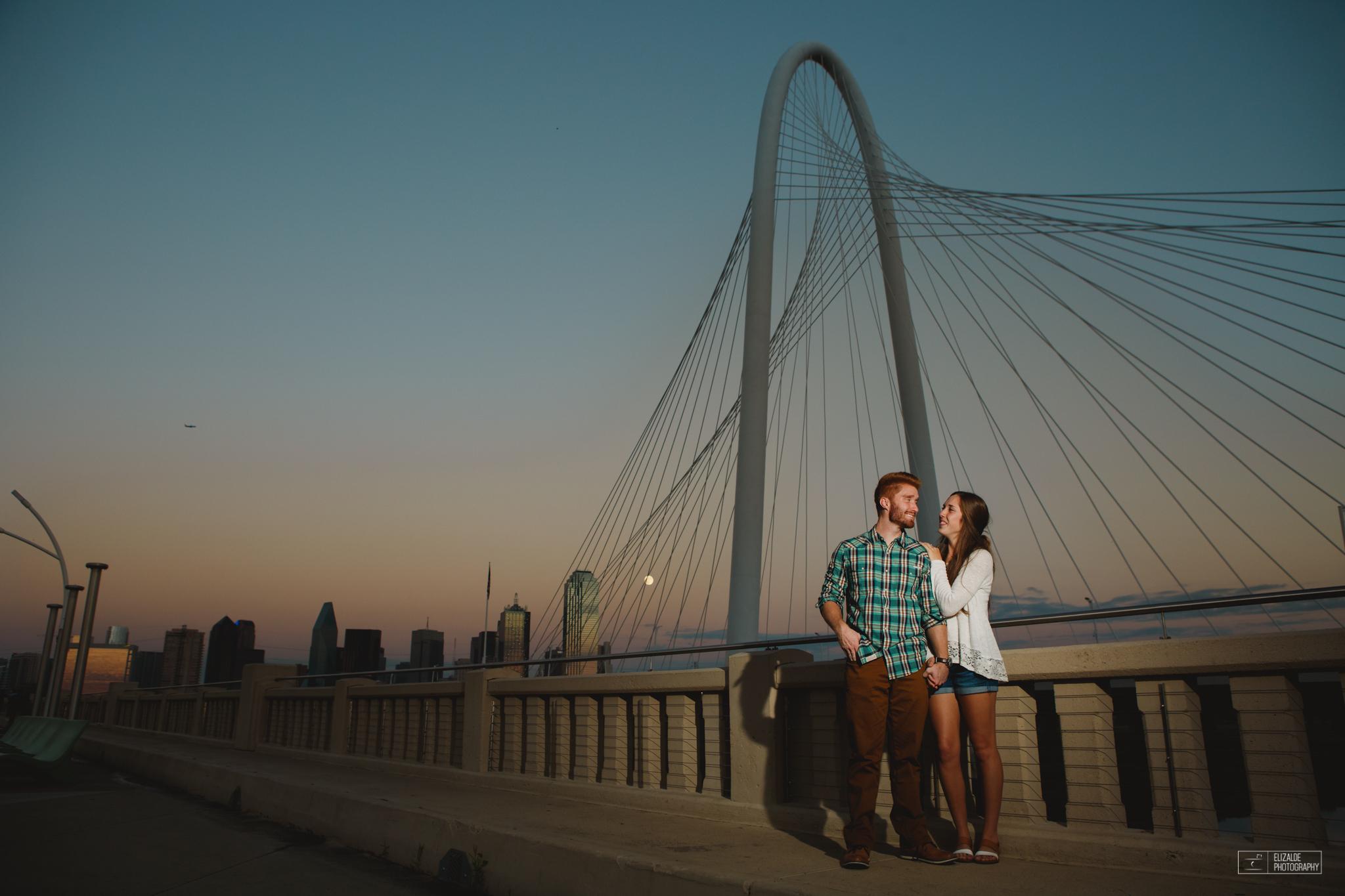 Proposal_DFW Wedding Photographer_Dallas Photographer_Elizalde Photography_margaret hunt hill bridge (14 of 21).jpg