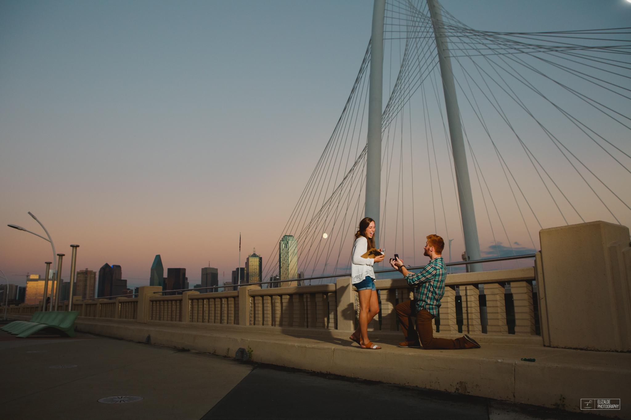 Proposal_DFW Wedding Photographer_Dallas Photographer_Elizalde Photography_margaret hunt hill bridge (15 of 21).jpg