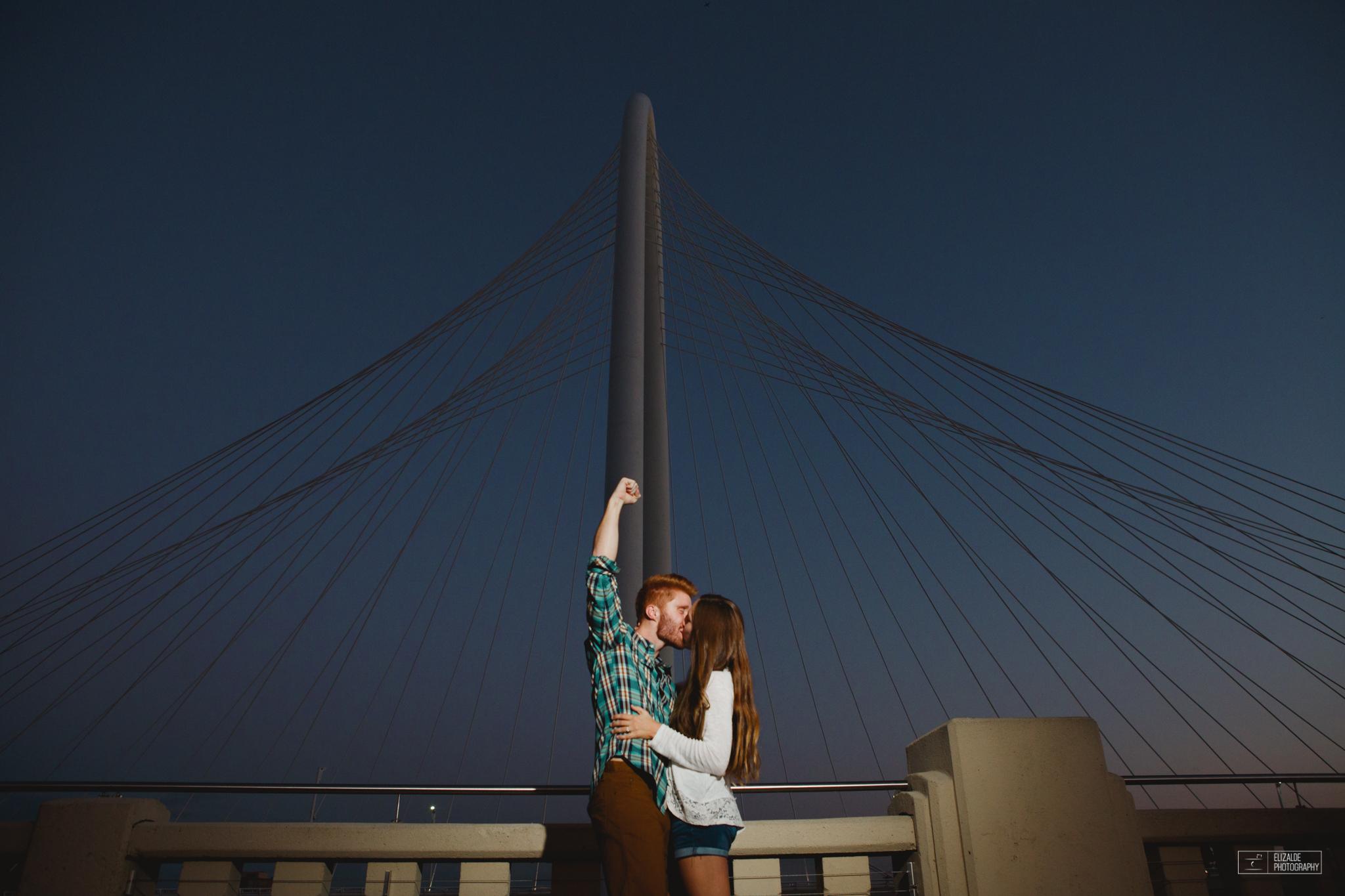 Proposal_DFW Wedding Photographer_Dallas Photographer_Elizalde Photography_margaret hunt hill bridge (18 of 21).jpg