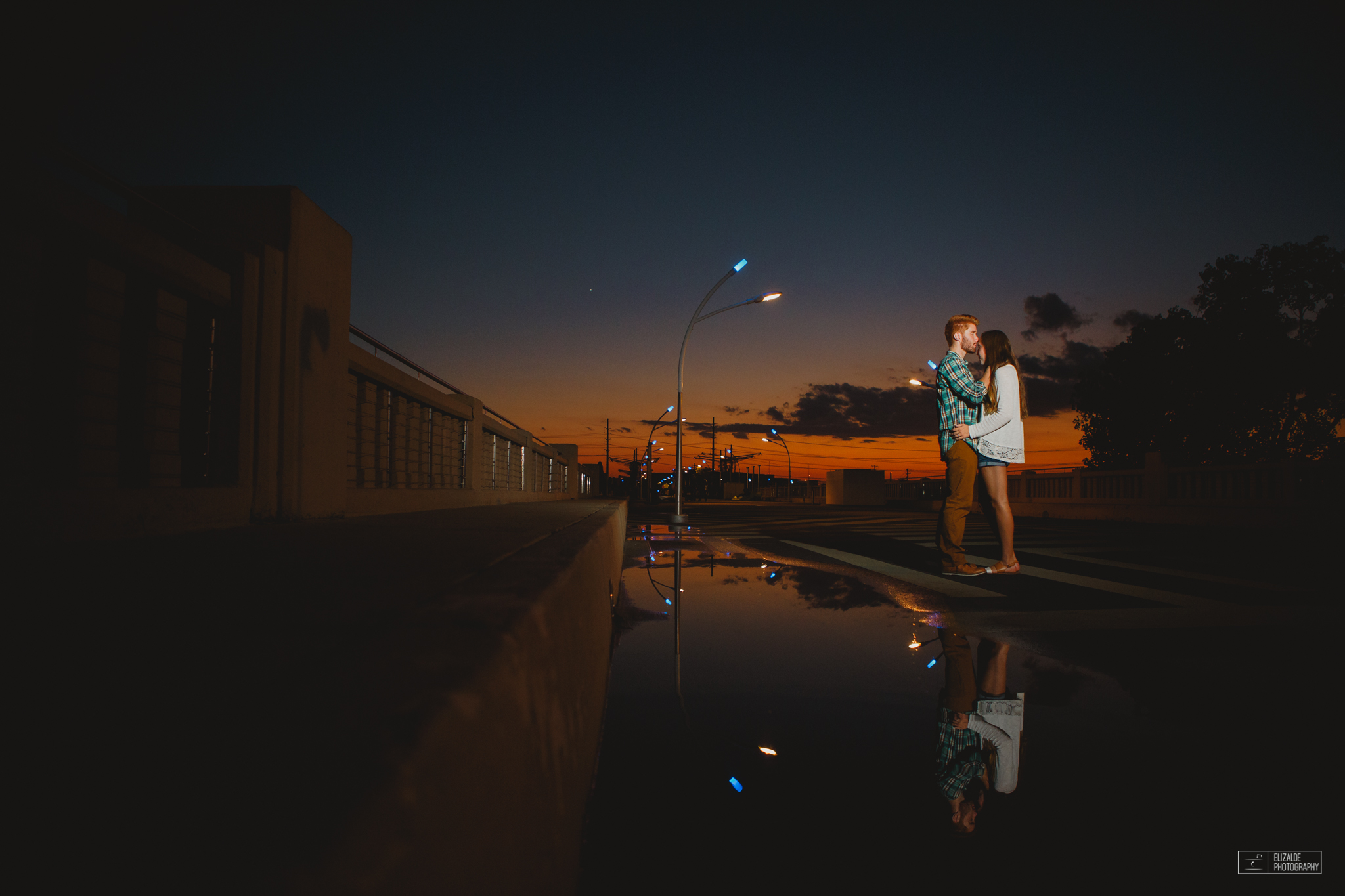 Proposal_DFW Wedding Photographer_Dallas Photographer_Elizalde Photography_margaret hunt hill bridge (20 of 21).jpg