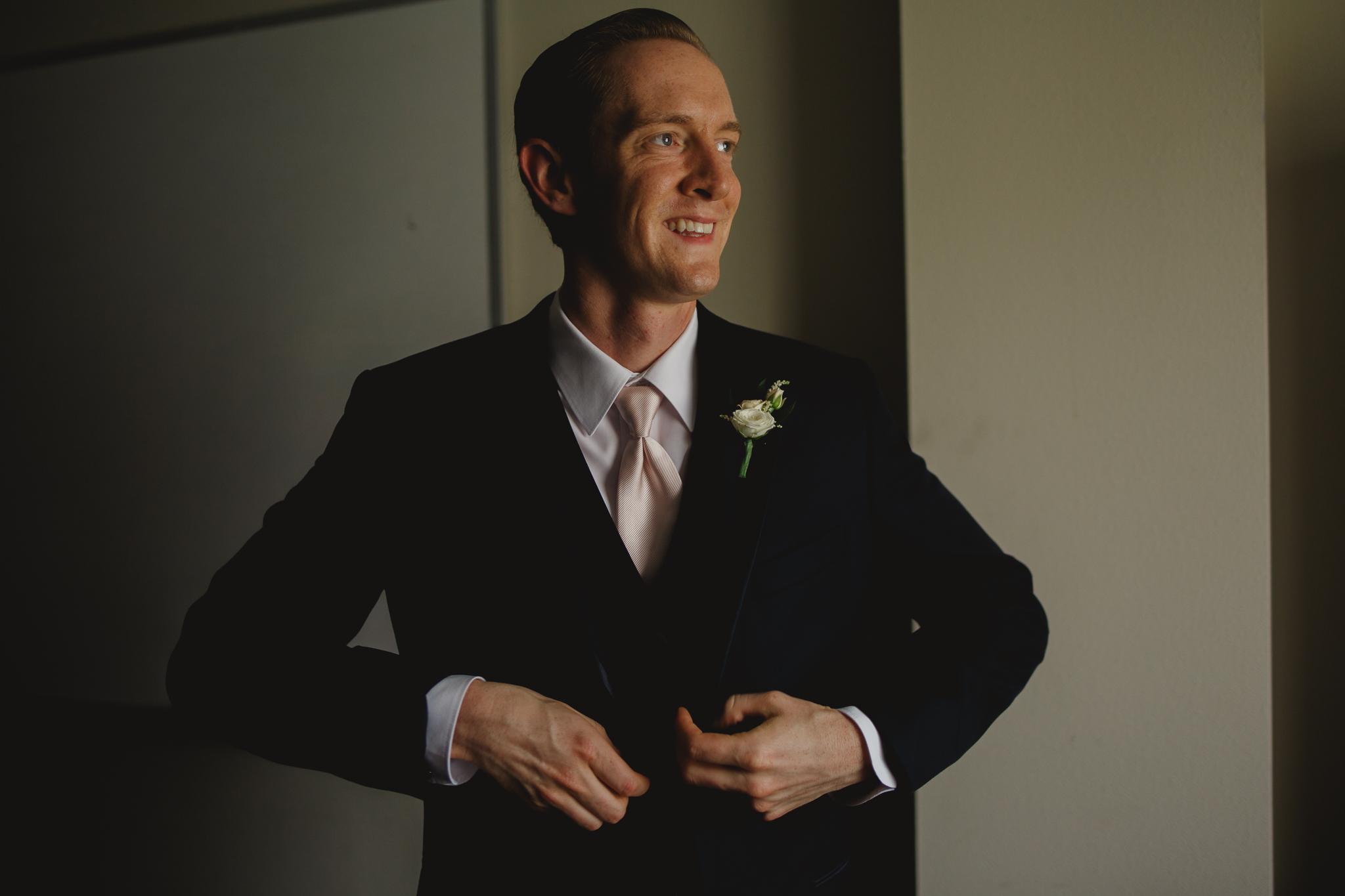 Michael and Kelly - the ashton depot - wedding DFW - wedding photographer- elizalde photography (11 of 150).jpg
