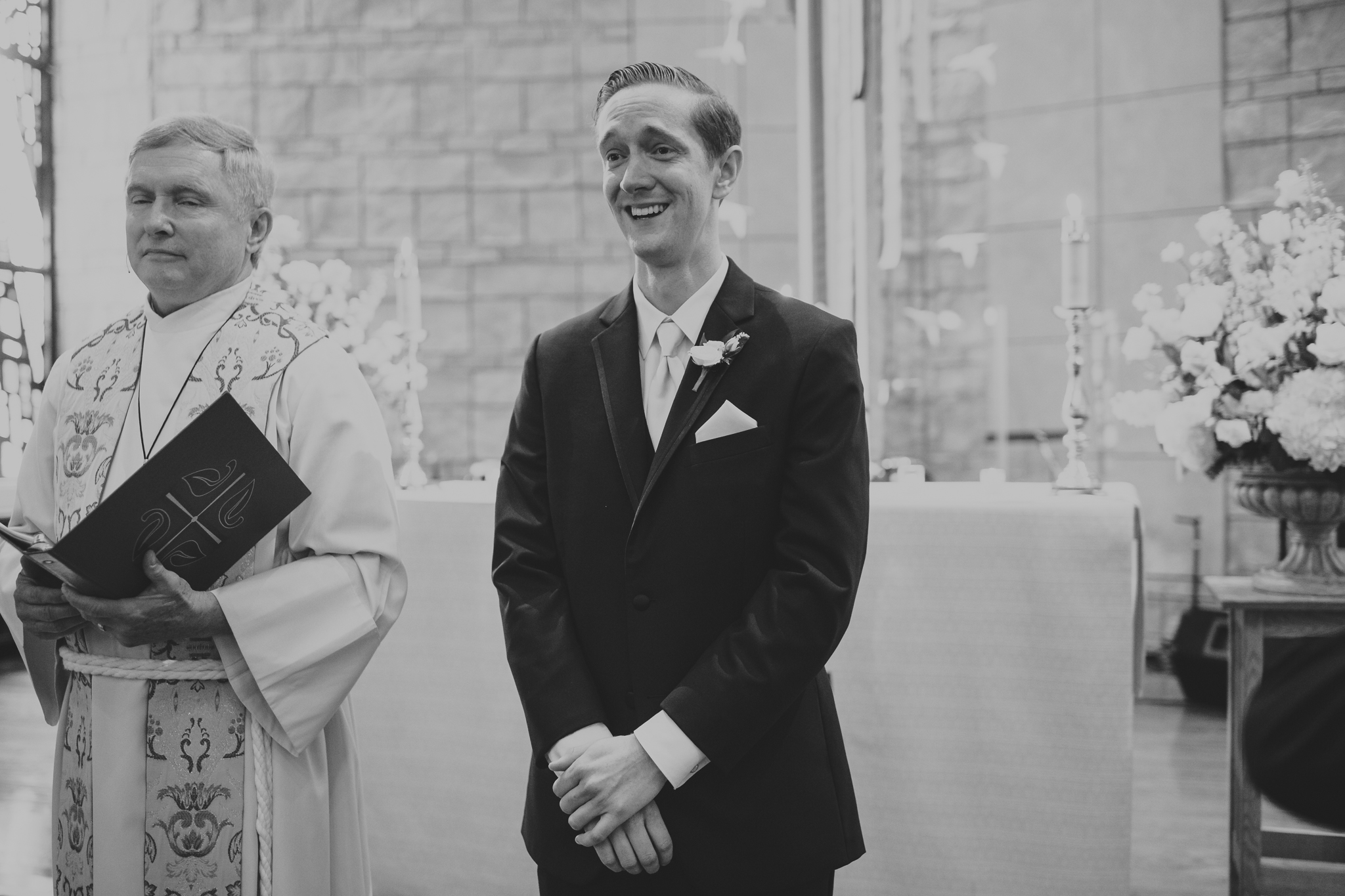 Michael and Kelly - the ashton depot - wedding DFW - wedding photographer- elizalde photography (29 of 150).jpg