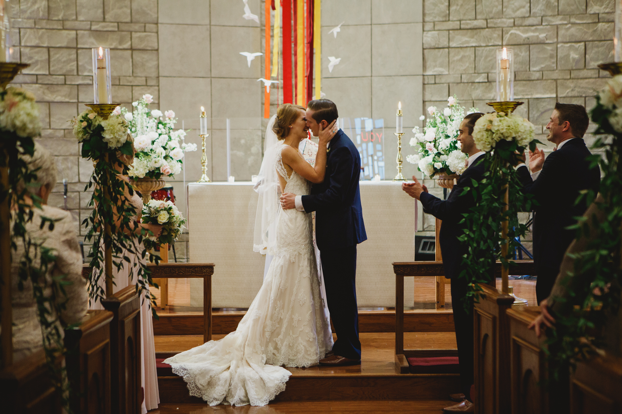 Michael and Kelly - the ashton depot - wedding DFW - wedding photographer- elizalde photography (53 of 150).jpg