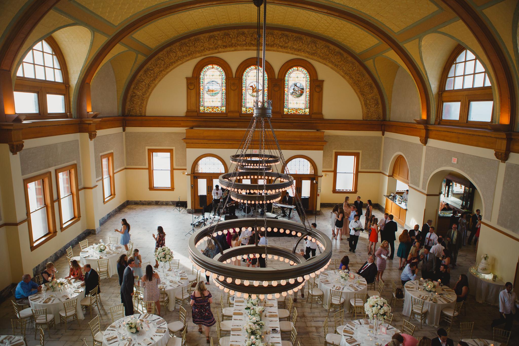 Michael and Kelly - the ashton depot - wedding DFW - wedding photographer- elizalde photography (87 of 150).jpg