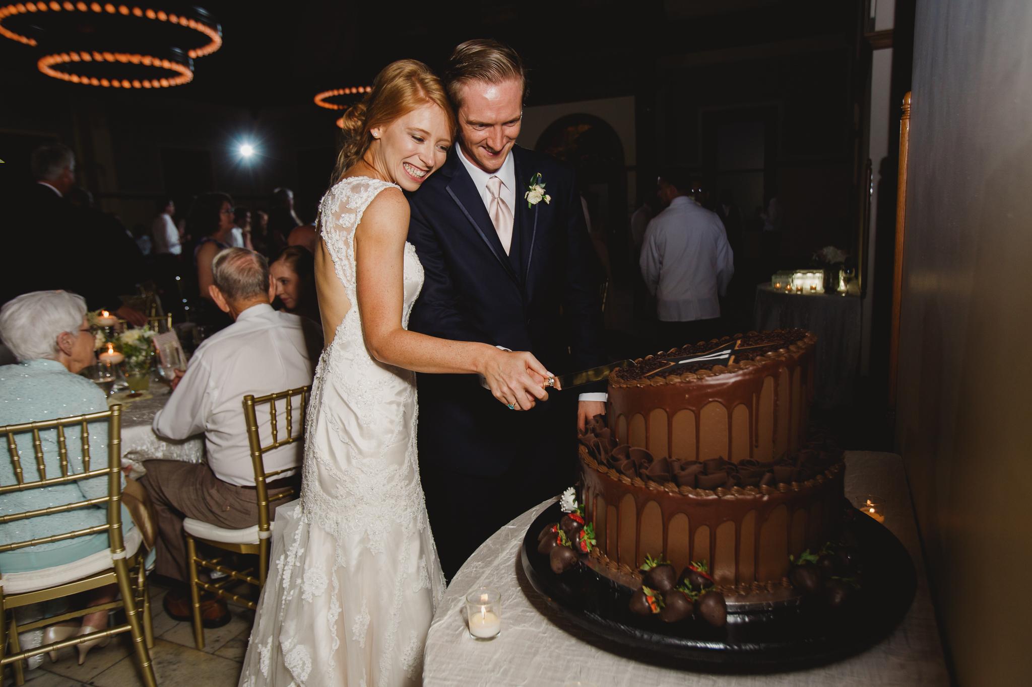 Michael and Kelly - the ashton depot - wedding DFW - wedding photographer- elizalde photography (123 of 150).jpg