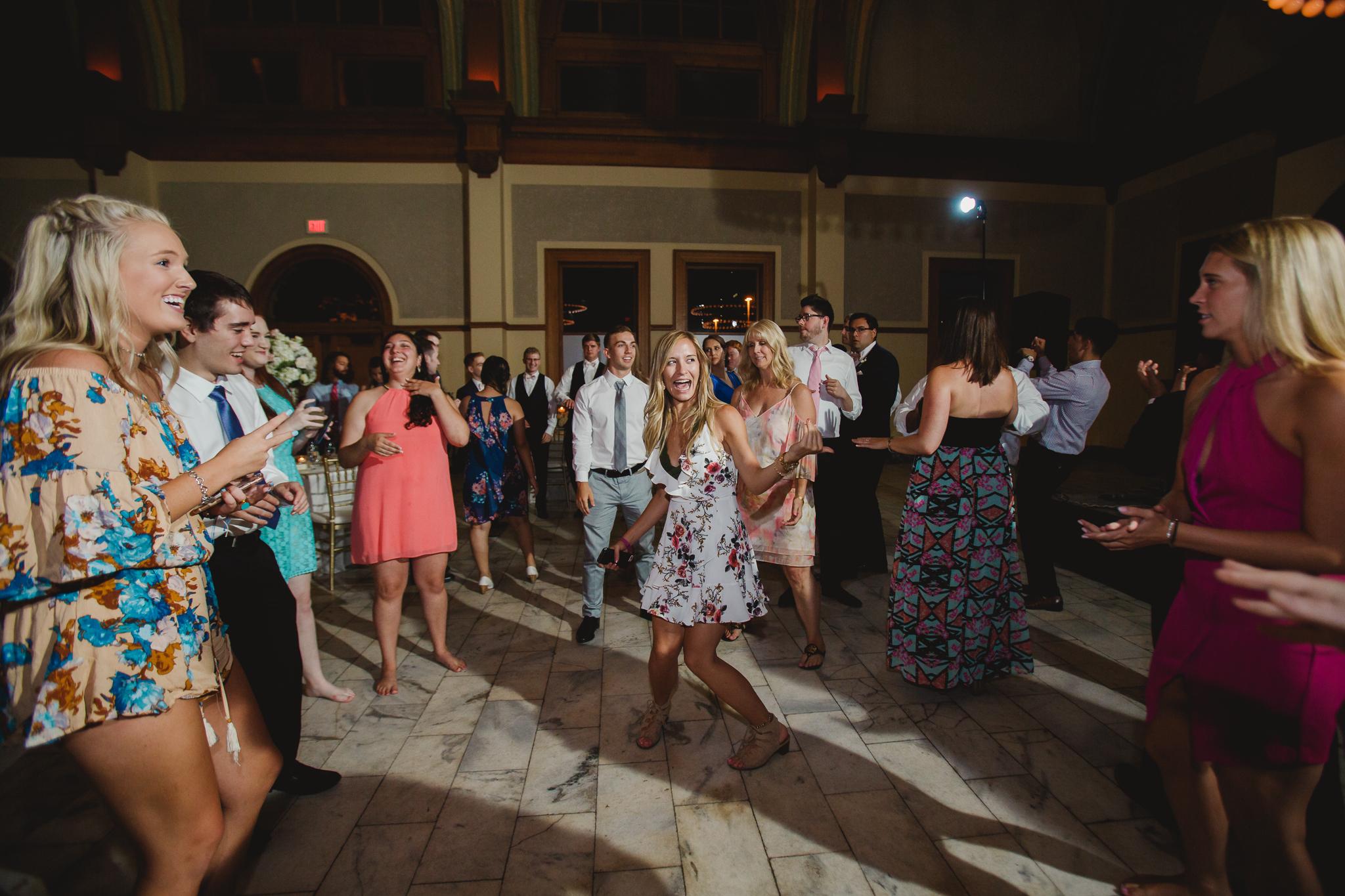 Michael and Kelly - the ashton depot - wedding DFW - wedding photographer- elizalde photography (130 of 150).jpg