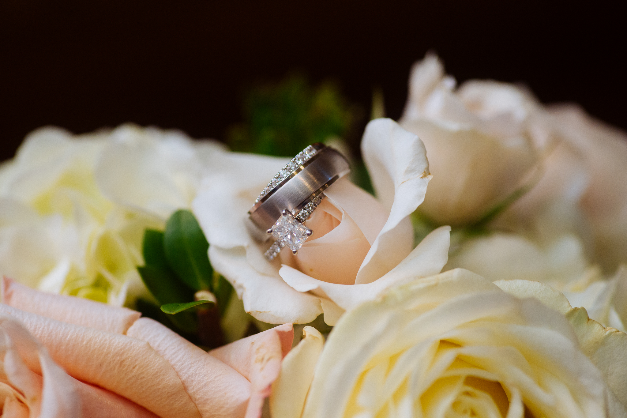 Michael and Kelly - the ashton depot - wedding DFW - wedding photographer- elizalde photography (134 of 150).jpg