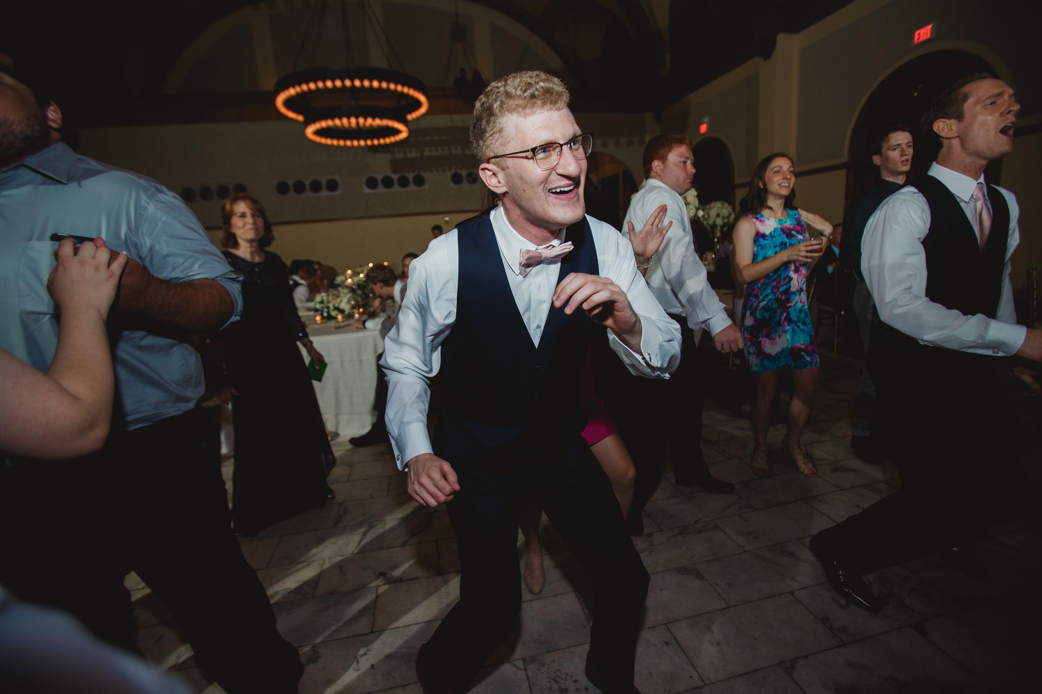 Michael and Kelly - the ashton depot - wedding DFW - wedding photographer- elizalde photography (135 of 150).jpg