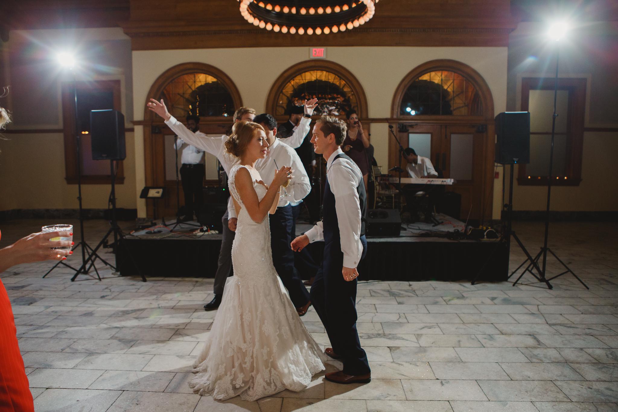 Michael and Kelly - the ashton depot - wedding DFW - wedding photographer- elizalde photography (142 of 150).jpg