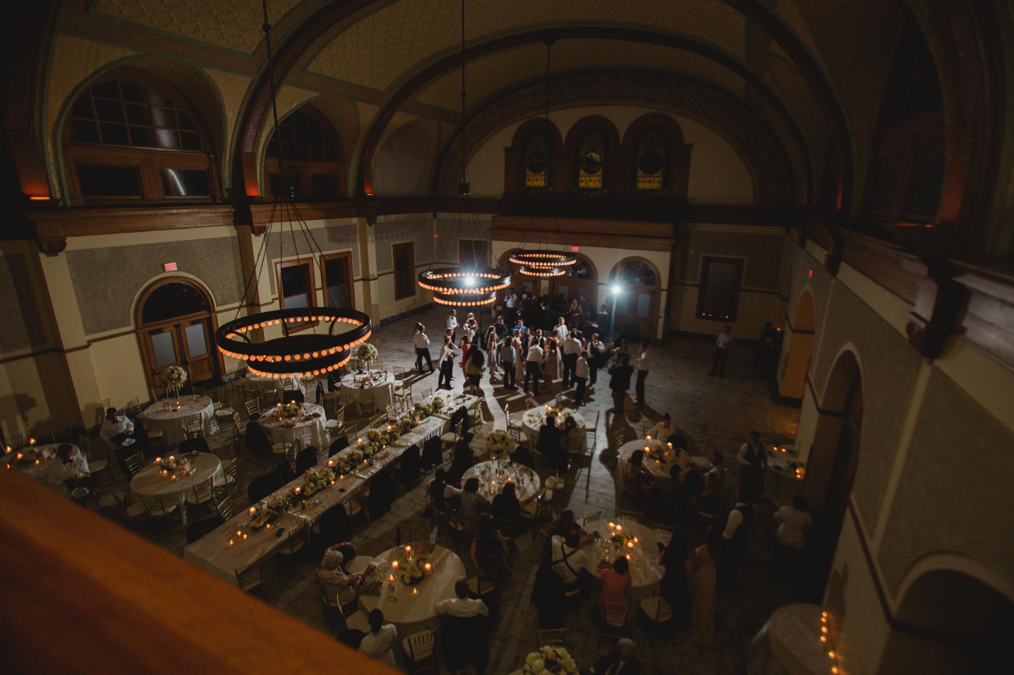 Michael and Kelly - the ashton depot - wedding DFW - wedding photographer- elizalde photography (143 of 150).jpg