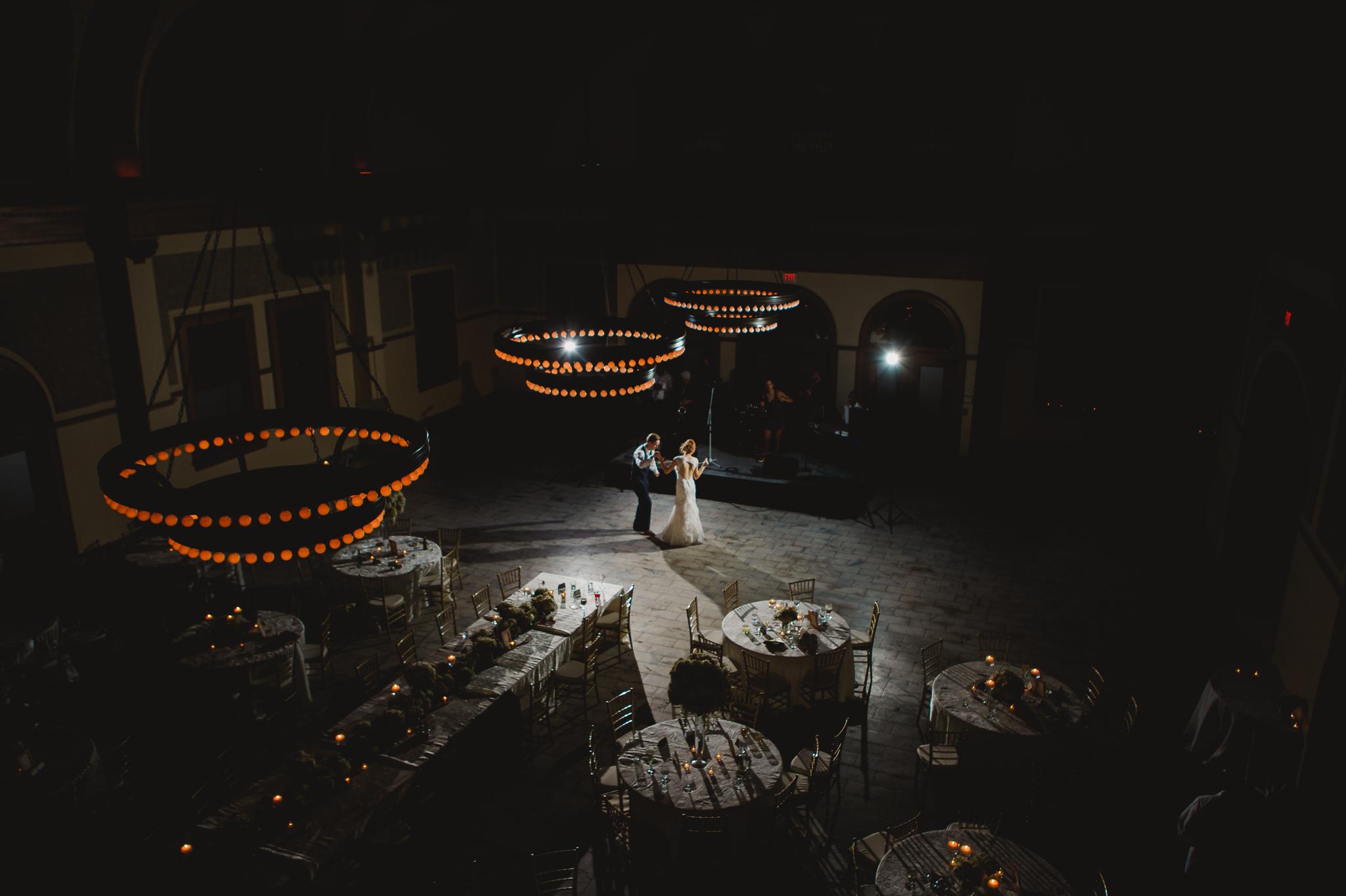 Michael and Kelly - the ashton depot - wedding DFW - wedding photographer- elizalde photography (147 of 150).jpg