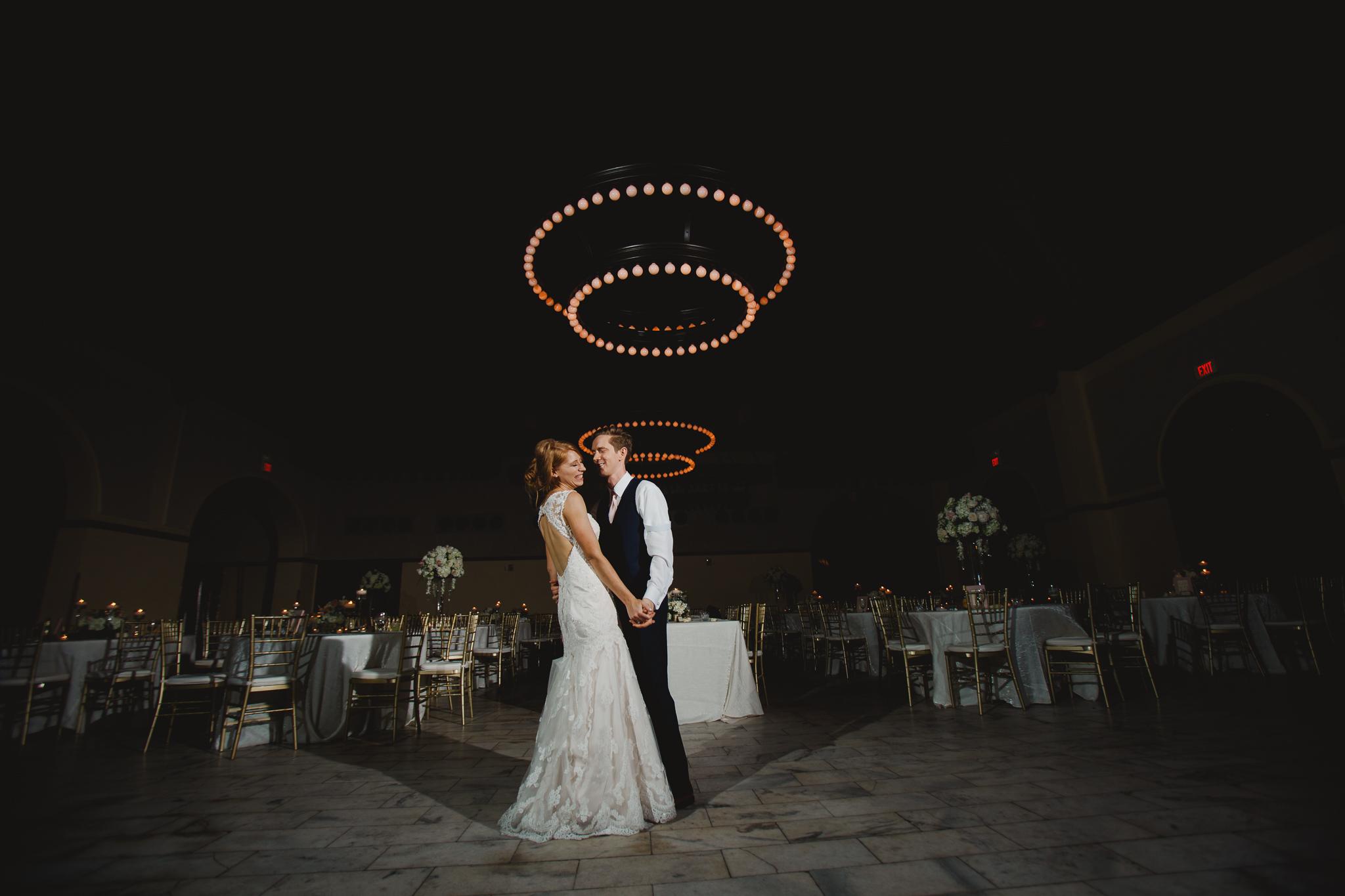 Michael and Kelly - the ashton depot - wedding DFW - wedding photographer- elizalde photography (148 of 150).jpg