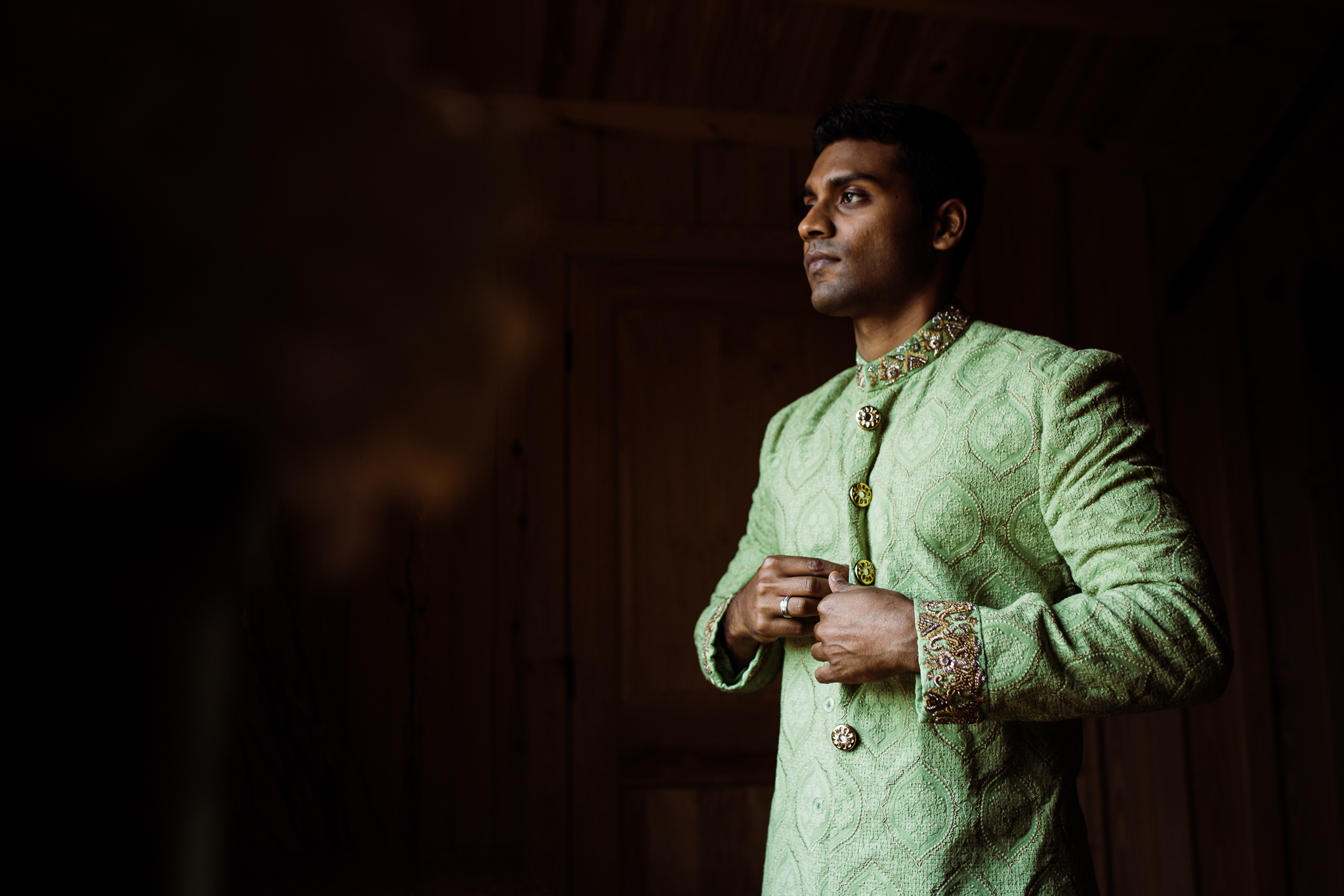 Keerthi and Kishore - Indian Wedding - elizalde photography - Dallas Photographer - South Asian Wedding Photographer - The SPRINGS Event Venue (22 of 226).jpg