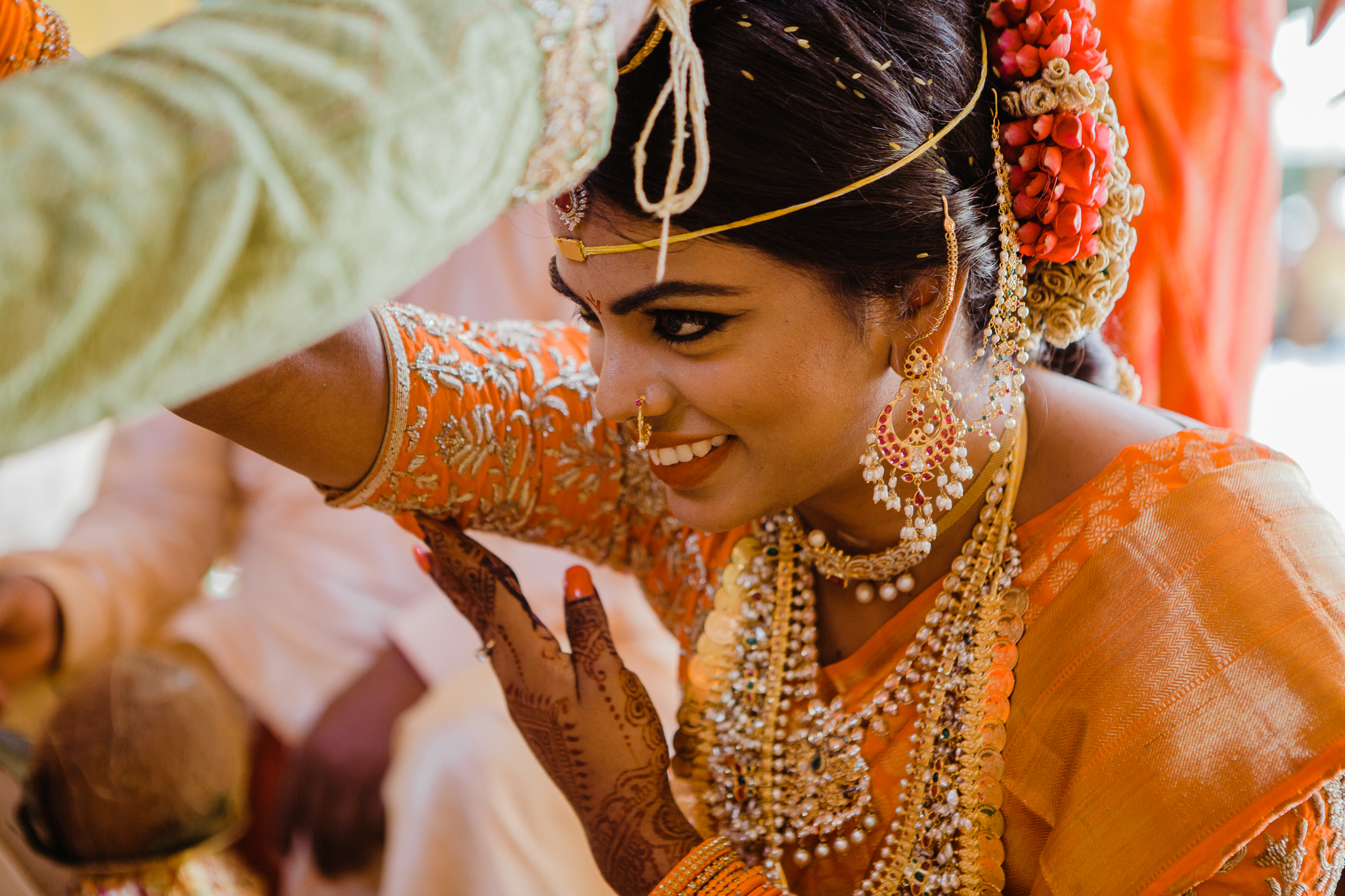 Keerthi and Kishore - Indian Wedding - elizalde photography - Dallas Photographer - South Asian Wedding Photographer - The SPRINGS Event Venue (76 of 226).jpg
