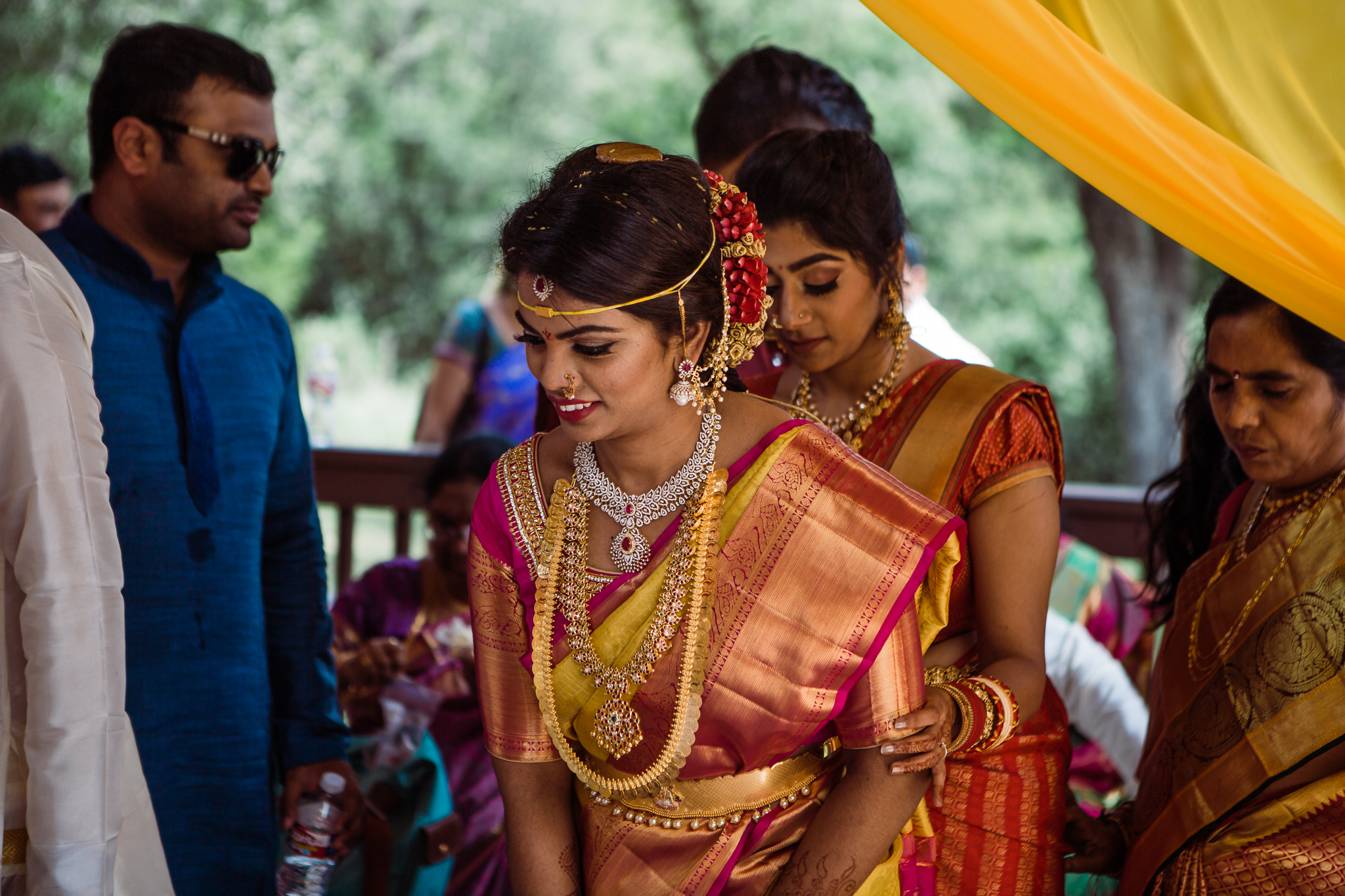 Keerthi and Kishore - Indian Wedding - elizalde photography - Dallas Photographer - South Asian Wedding Photographer - The SPRINGS Event Venue (91 of 226).jpg