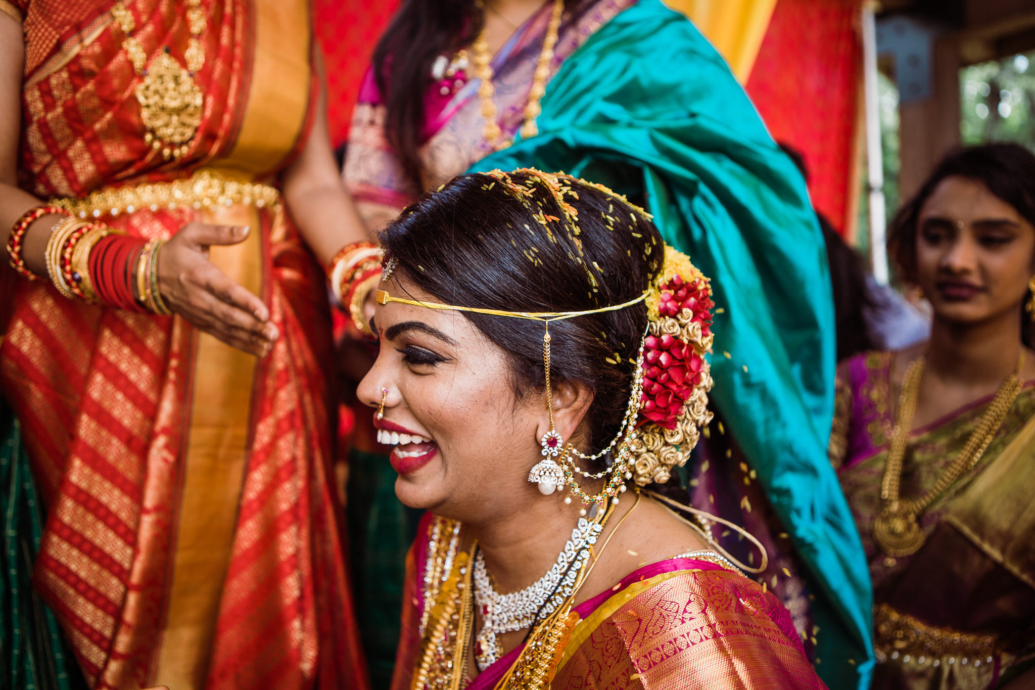 Keerthi and Kishore - Indian Wedding - elizalde photography - Dallas Photographer - South Asian Wedding Photographer - The SPRINGS Event Venue (112 of 226).jpg