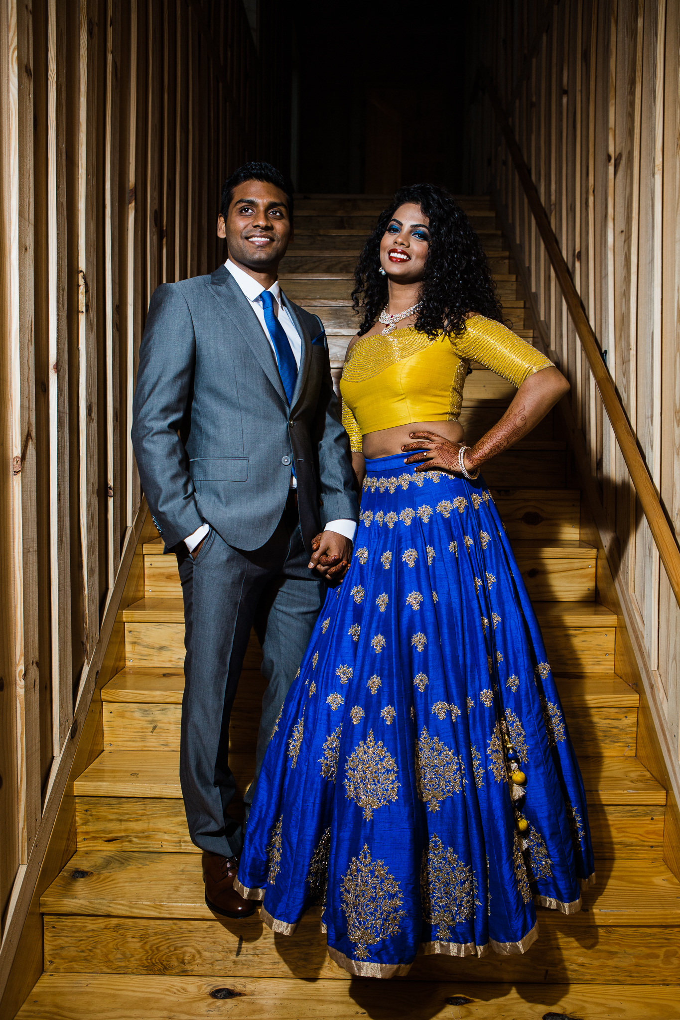 Keerthi and Kishore - Indian Wedding - elizalde photography - Dallas Photographer - South Asian Wedding Photographer - The SPRINGS Event Venue (181 of 226).jpg