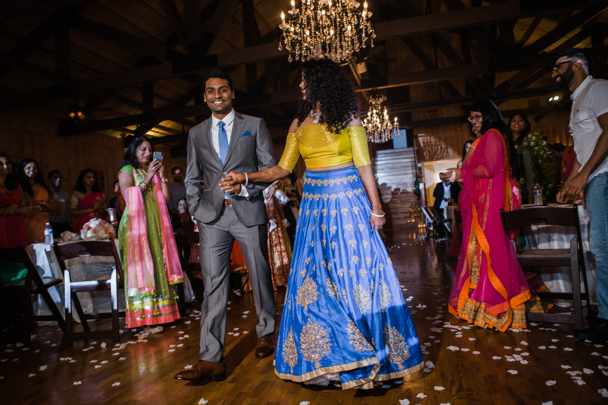 Keerthi and Kishore - Indian Wedding - elizalde photography - Dallas Photographer - South Asian Wedding Photographer - The SPRINGS Event Venue (194 of 226).jpg