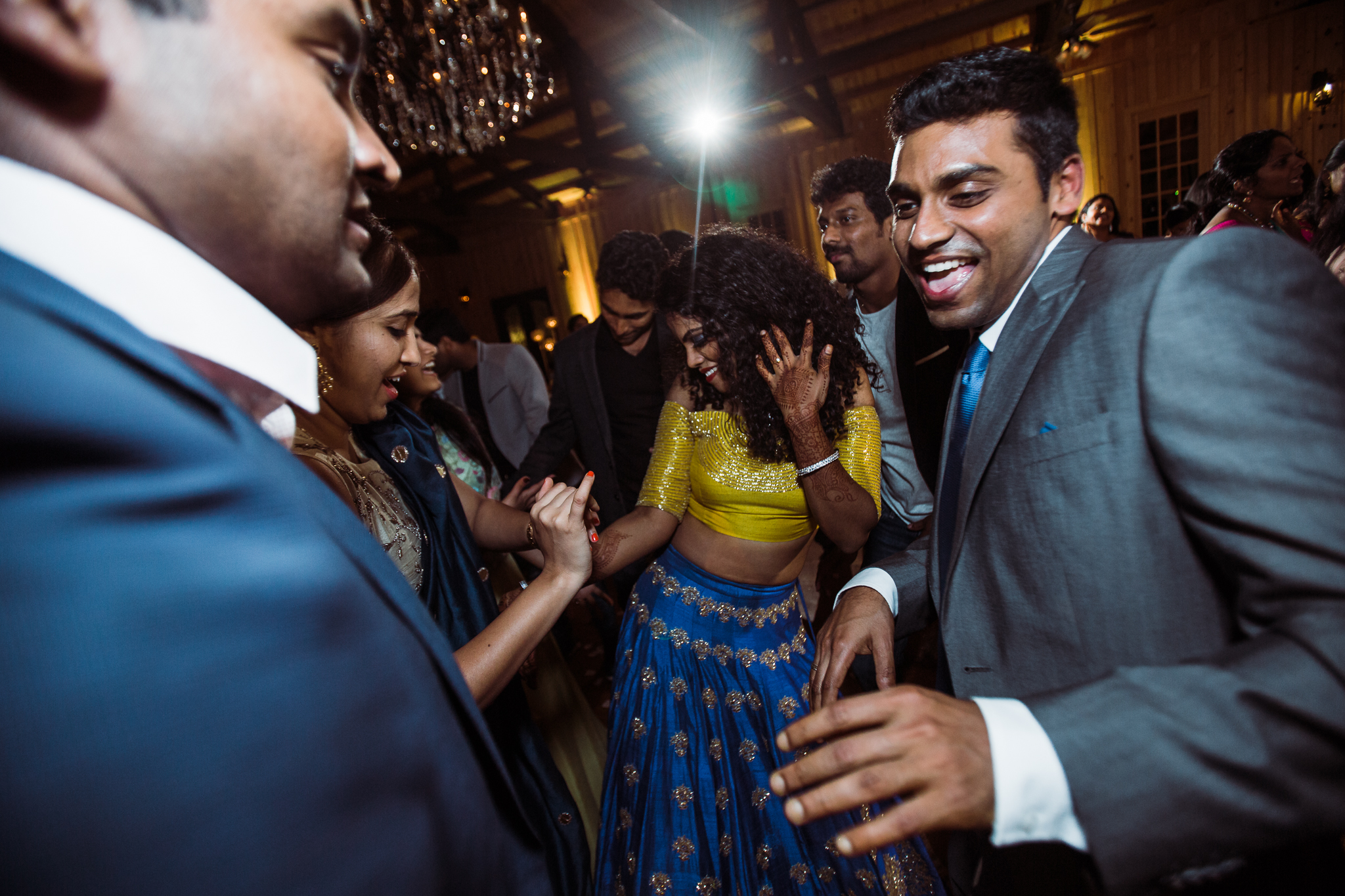 Keerthi and Kishore - Indian Wedding - elizalde photography - Dallas Photographer - South Asian Wedding Photographer - The SPRINGS Event Venue (215 of 226).jpg