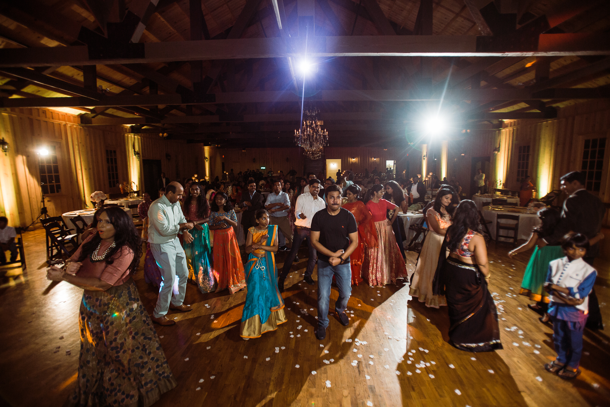 Keerthi and Kishore - Indian Wedding - elizalde photography - Dallas Photographer - South Asian Wedding Photographer - The SPRINGS Event Venue (220 of 226).jpg
