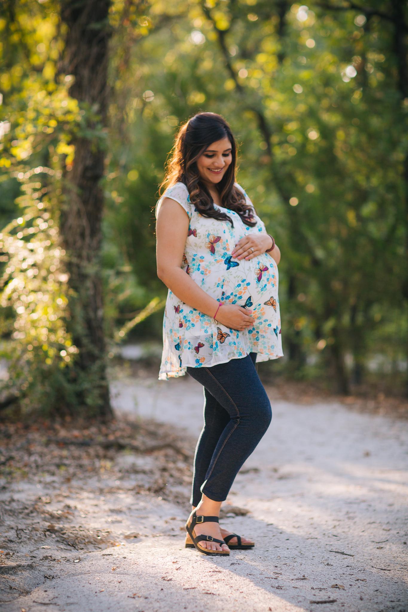 elizalde photography - maternity session - maternity photography - denton photographer -.jpg