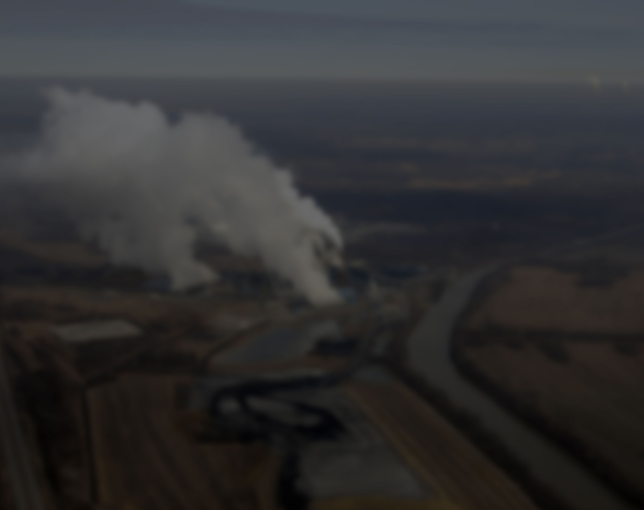 BIG RIVERS EXIT - Henderson County as Power Plant Operator