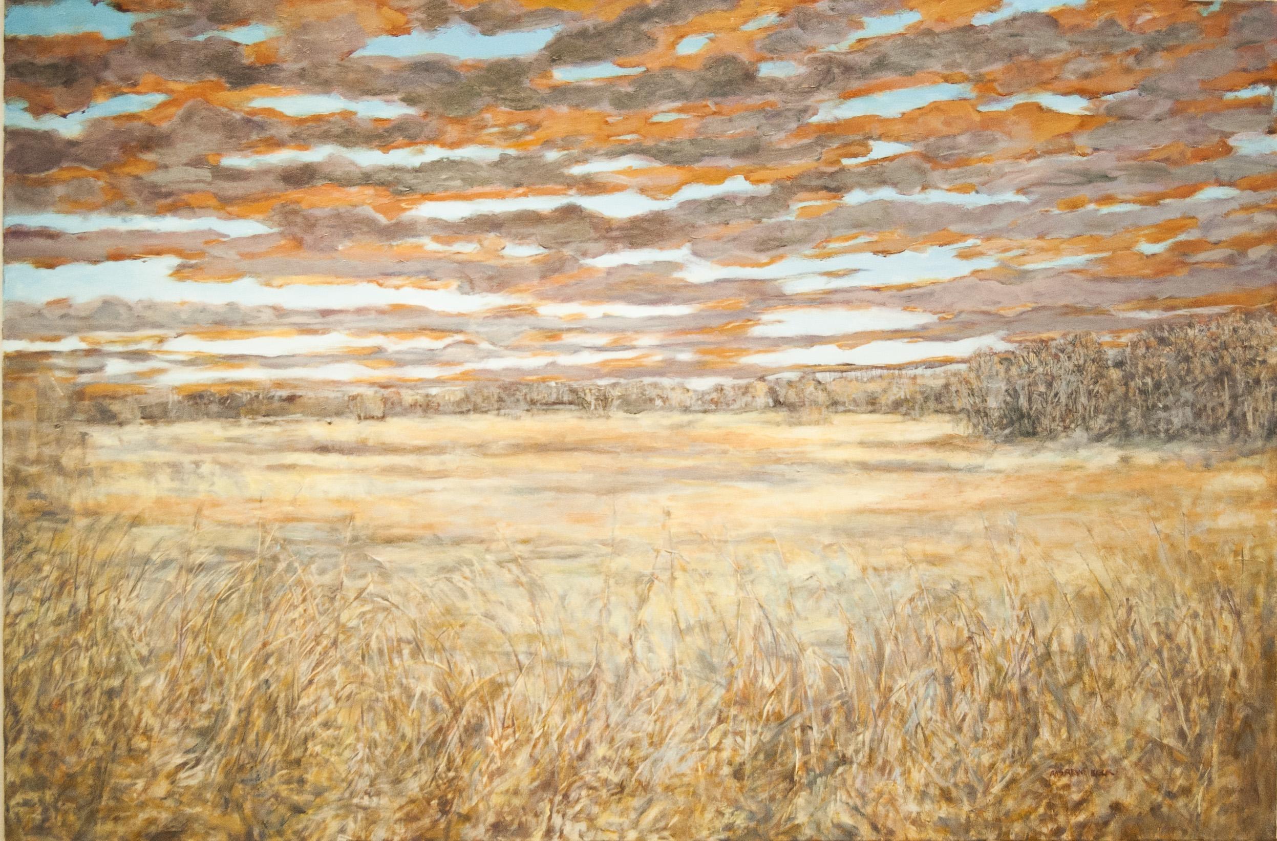 AB-016, Pairie Sky, Acrylic on Canvas, 60 x 40.jpg