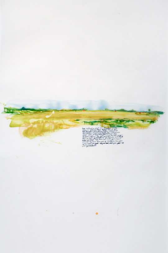 TS-010, Now Seriously (Treaty 4), Encaustic on Vellum, 24 x 36.jpg