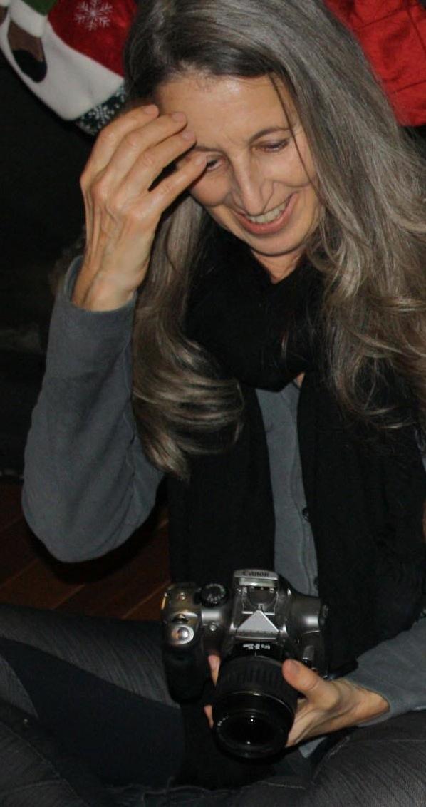 Carole Freeman Gurevich Fina Art