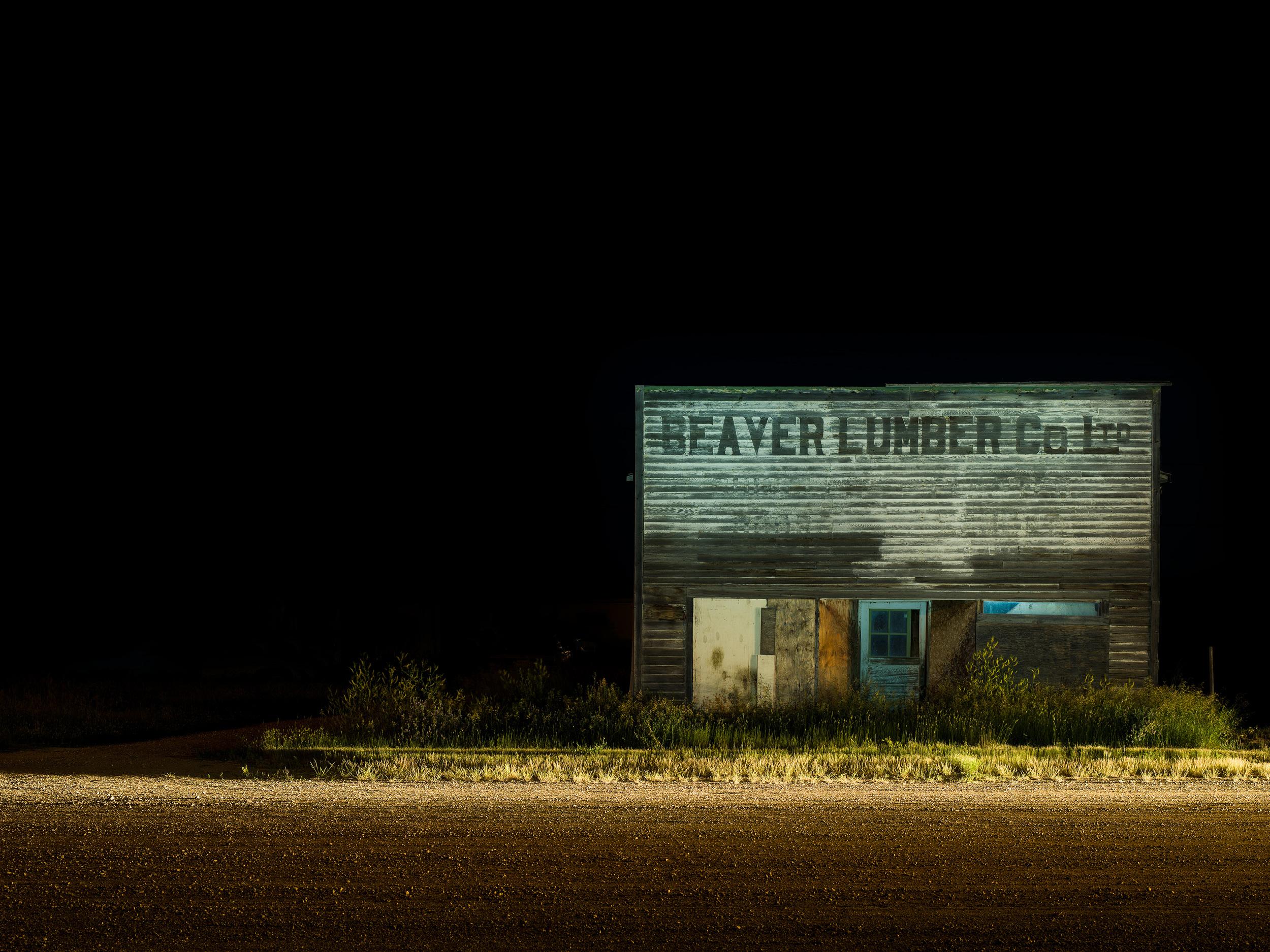 Robsart Beaver Lumber