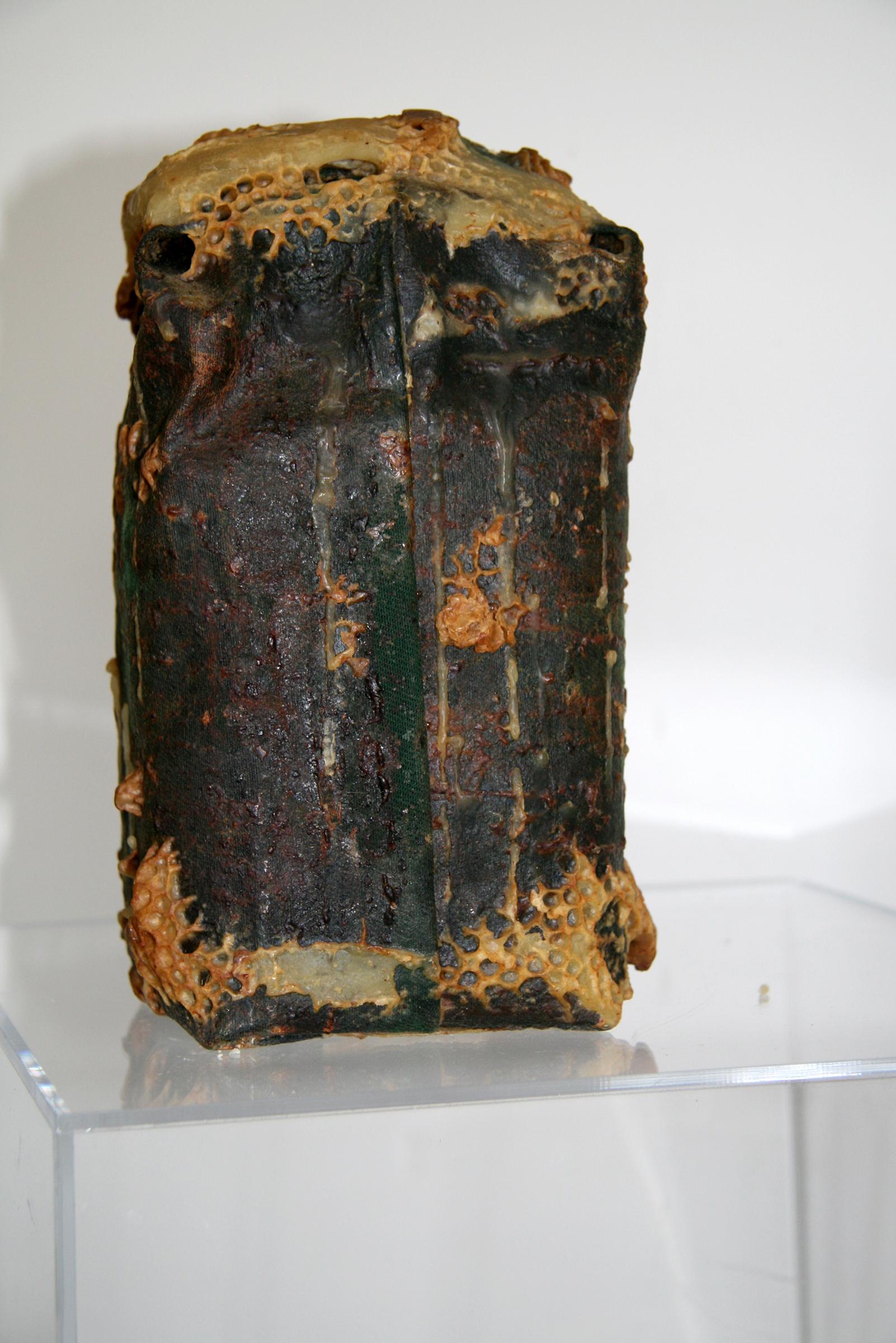 AD-019, Honey Jar, $4,500