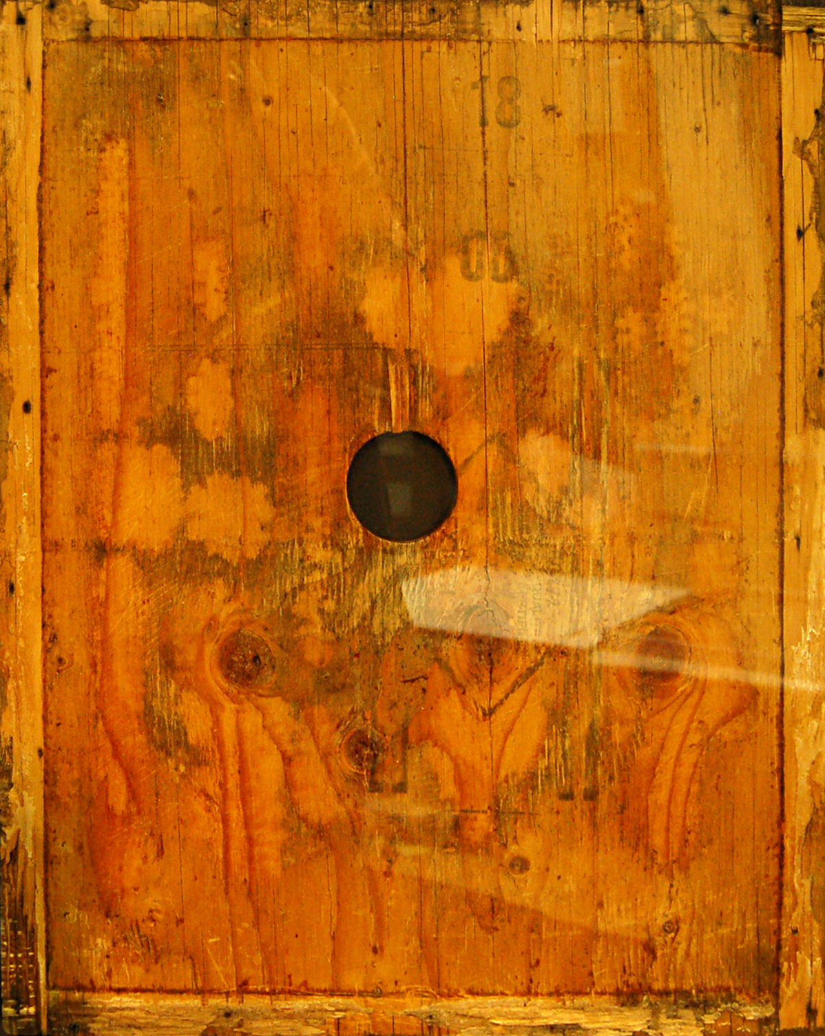 Traces (Hive Feeder Board)