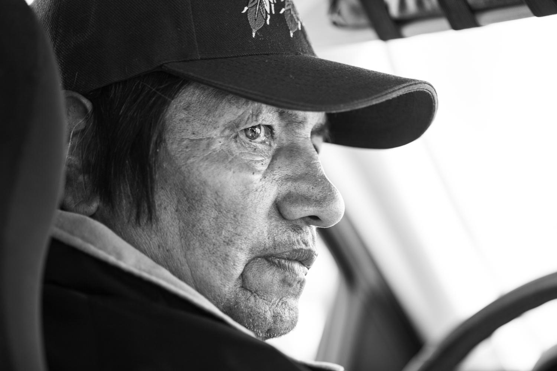 KCA-012 Ki-tah-pah-tumak aski ethinewak ,keeper of the land, Noah, Fox Lake Cree Nation, 2016, AP.jpg