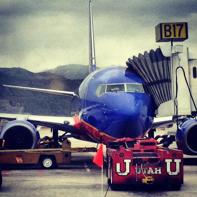 Utah says goodbye