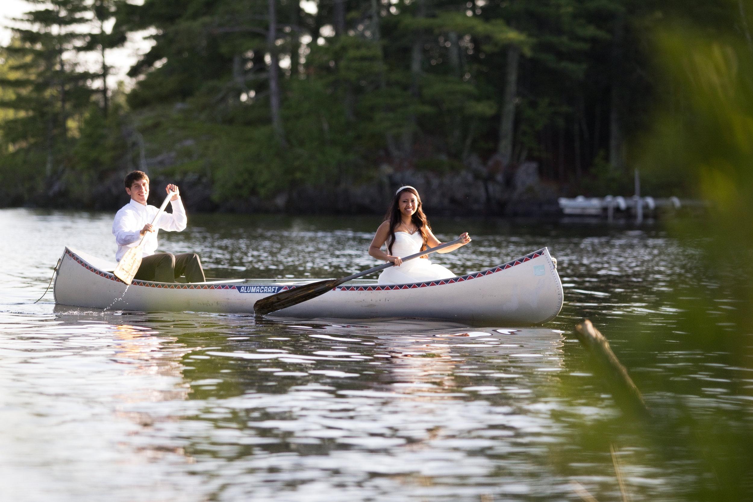 Rainy Lake Outdoor MN Wedding Photographer.jpg