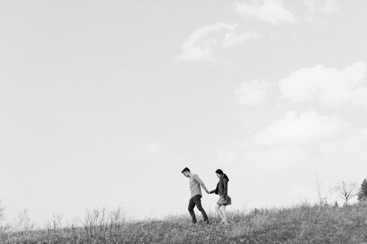 Calgary-wedding Photography-spring-engagement-hill.jpg