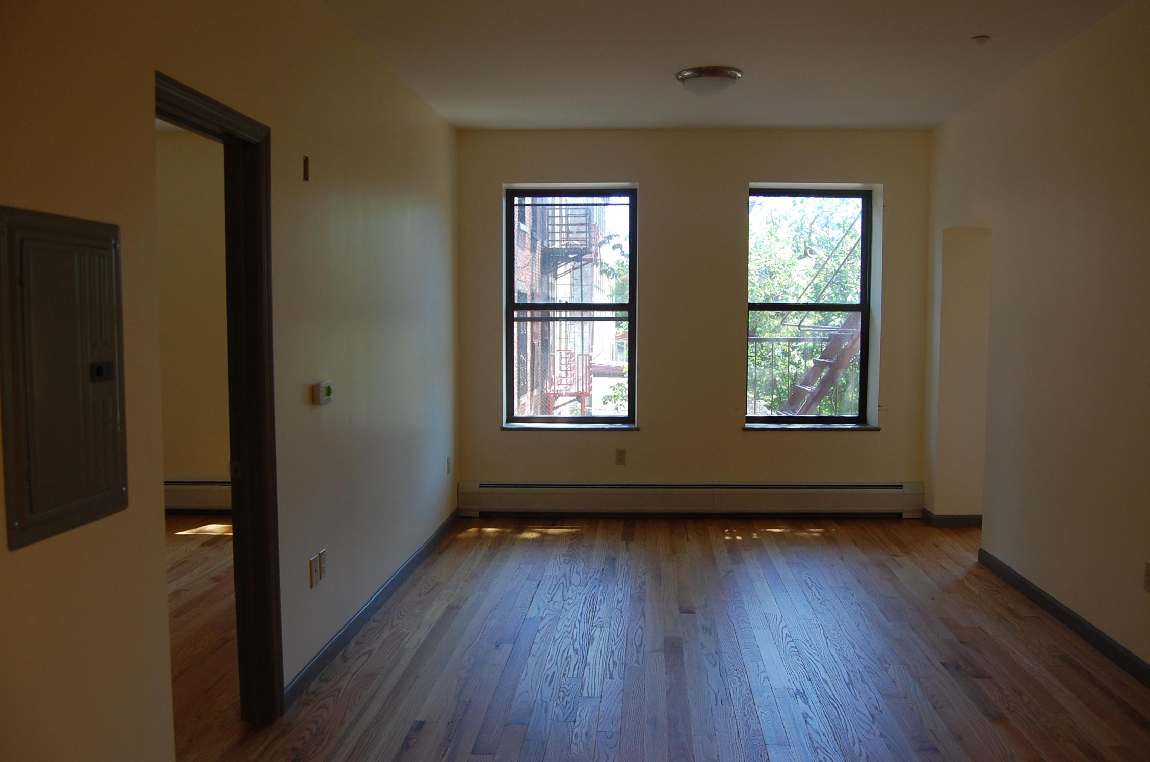 BCA Living Room