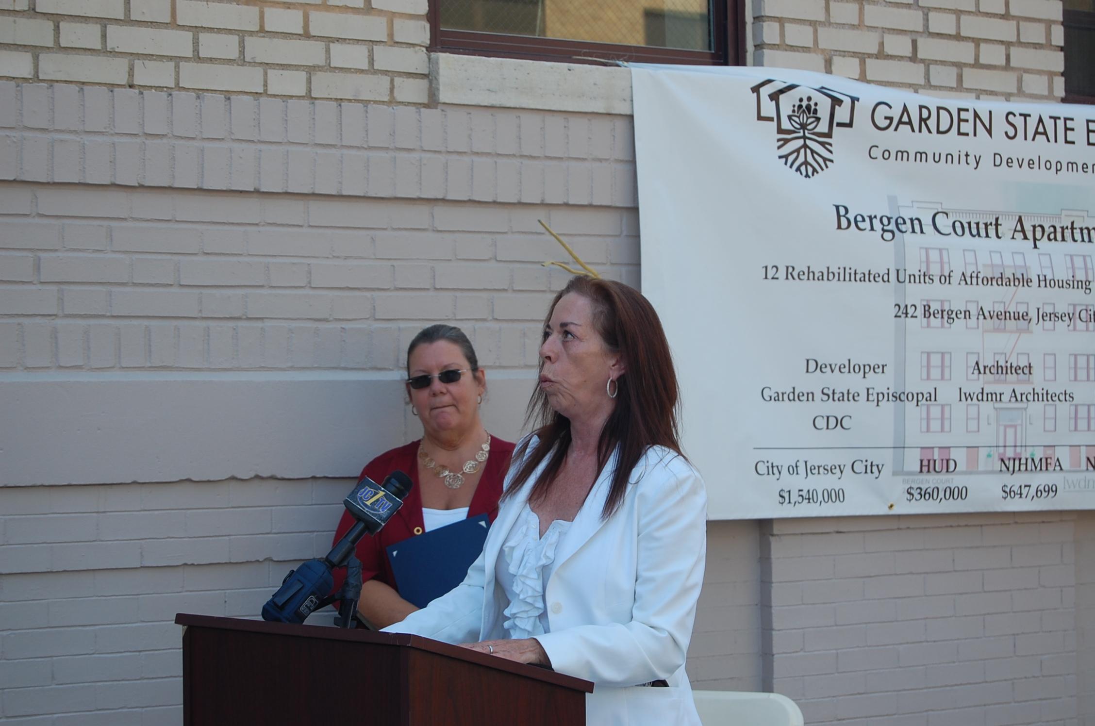 Speaker, Susan Mearns