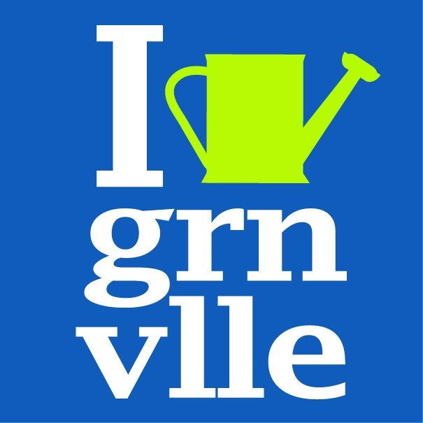 I Grow Greenville