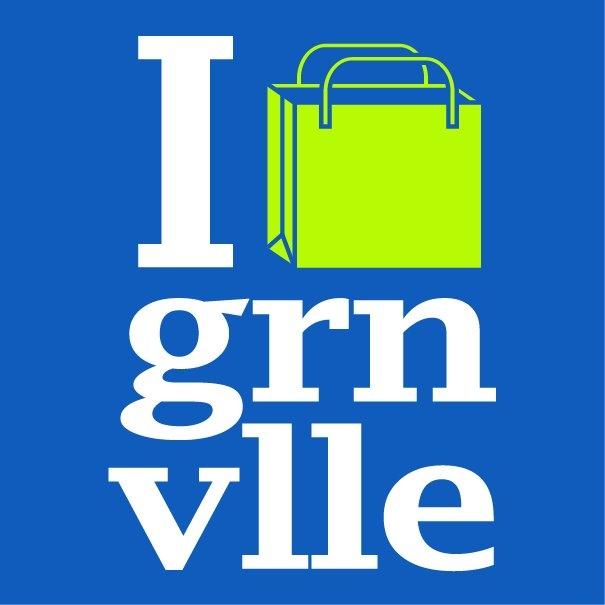 I Shop Greenville