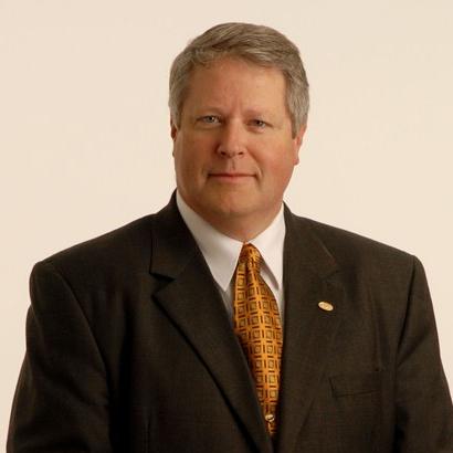 Tom DeWitt  US Army, Retired