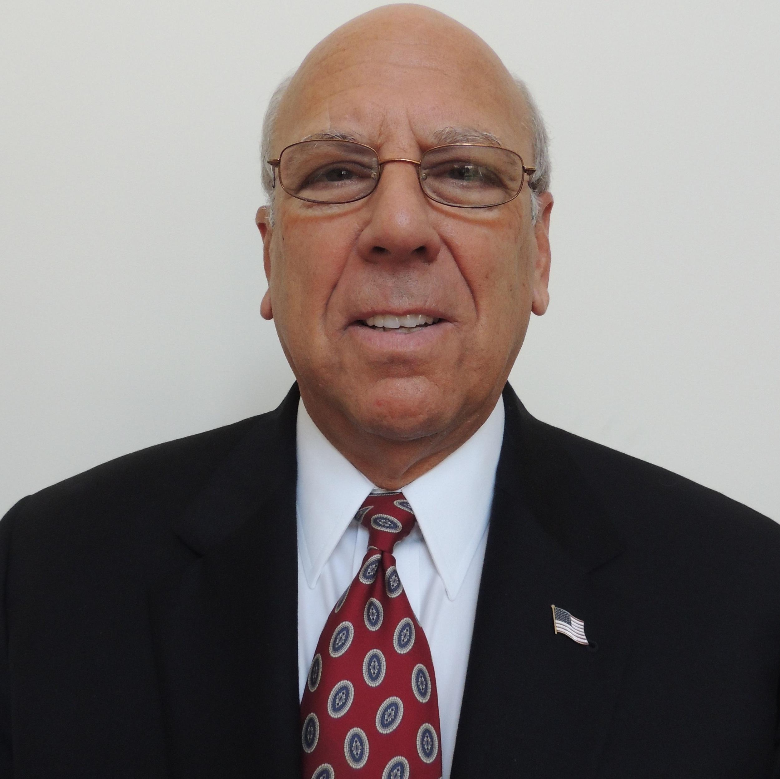 Tom LoPresti  US Army, COL, Retired